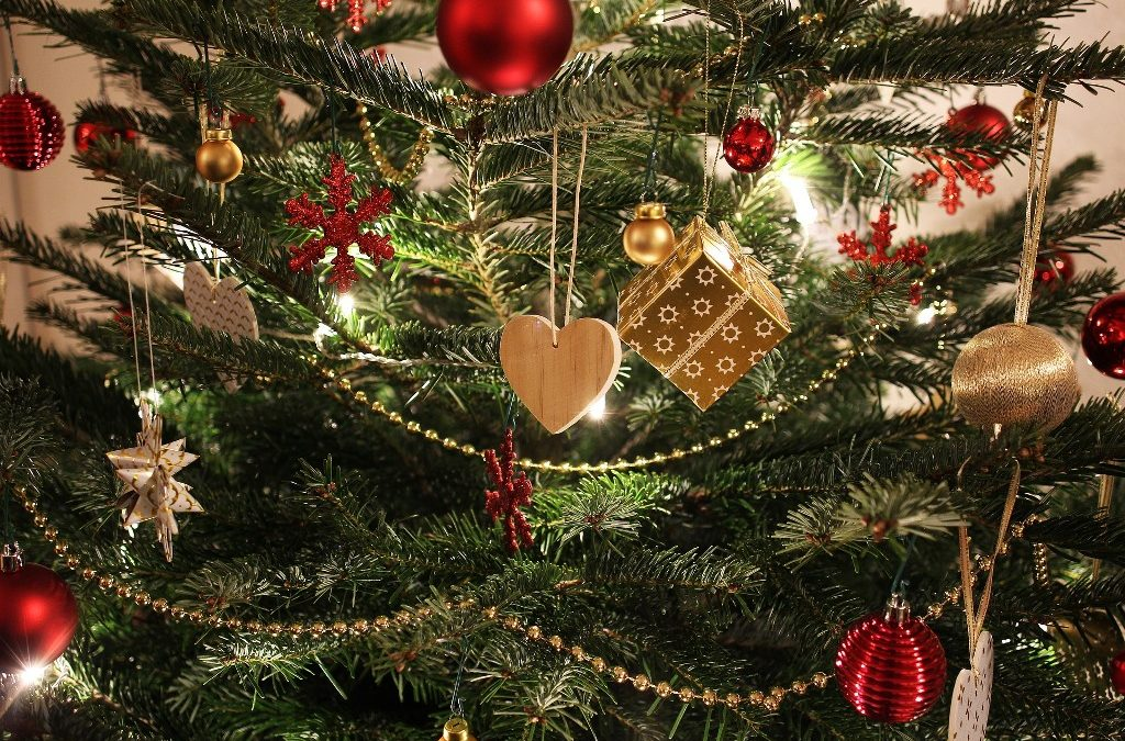 Старочешские рождественские обычаи: подарки от Младенца Иисуса и предсказание будущего