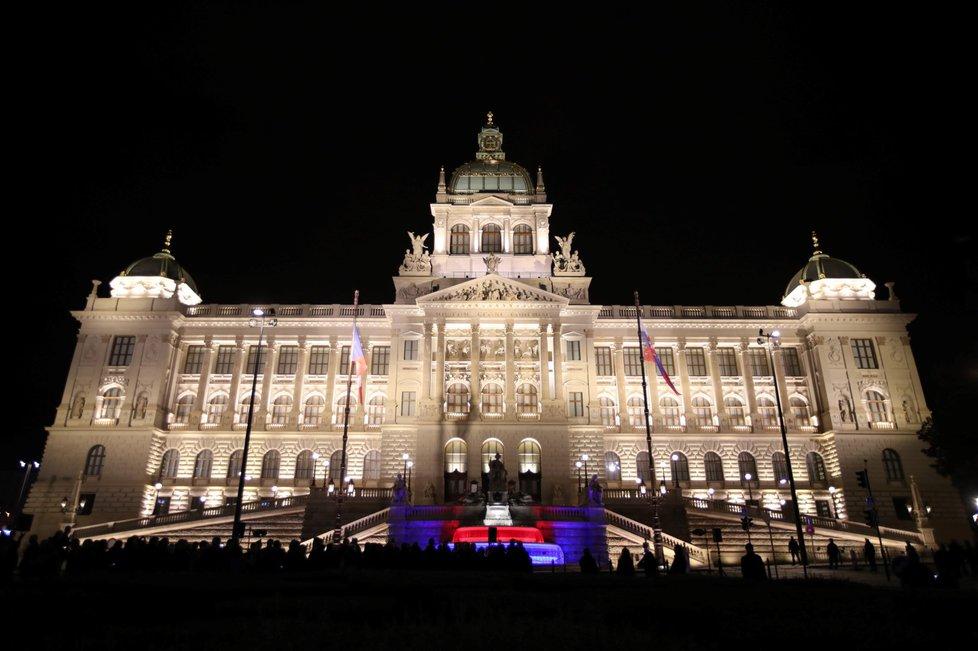 Открытие Национального музея после одной из самых масштабных реконструкции в истории страны