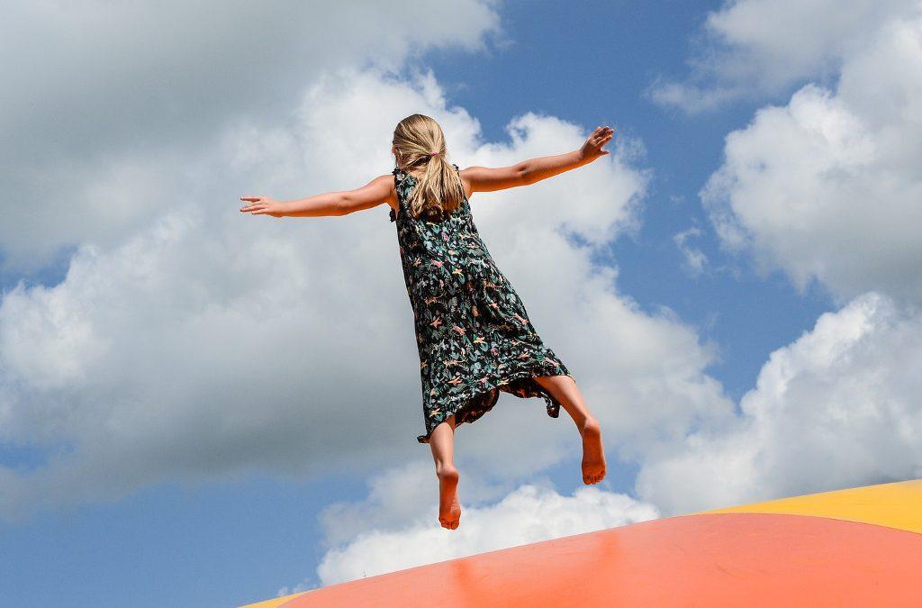 Батутные центры в Праге: напрыгайтесь как в беззаботном детстве!
